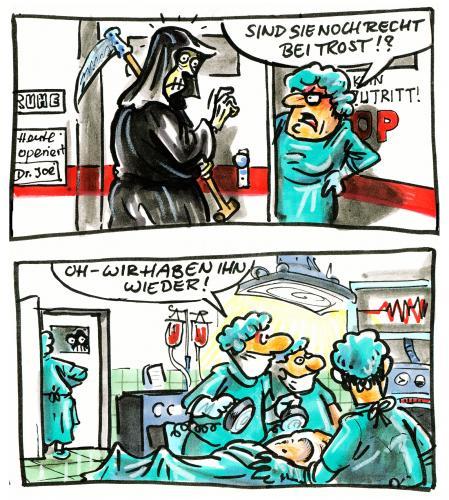Die psycho klinik doktor 6