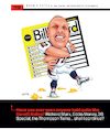 Cartoon: Garett Bolles NFL Hold Party (small) by karlwimer tagged nfl,bolles,denver,broncos,offensive,lineman,sports,holding,penalty,billboard