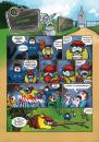 Cartoon: Calico Electronico s Comic Page (small) by Aleix tagged aleix,gordo,hostau,calico,electronico,nikodemo,sciammarella,jan