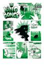 Cartoon: King Bongo Page 1 at Stripolis (small) by Aleix tagged aleix,gordo,stripolis,comic,king,bongo