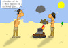 Cartoon: Indianer-Email (small) by Grikewilli tagged indianer,cowboys,mail,email,laptop,notebook,apple,pc,umts,lte,mobilfunk,internet,amerika,wilderwesten,cowboy,usa,medienkompetenz,post,telekom,kommunikation,lagerfeuer,feuer,rauch,rauchzeichen,beil,kriegsbeil,federn,häuptling,steppe,wüste,tipi