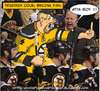 Cartoon: Behind the Bench (small) by Mike Spicer tagged bostonbruins,hockeycartoons,stanleycup