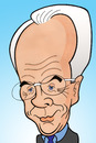 Cartoon: Sven (small) by Ca11an tagged sven,caricature,ivory,coast,manager,england