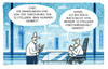 Cartoon: ... (small) by markus-grolik tagged banking,bank,banken,kunden,gehalt,vorstand,iban,bic,eu,norm,umstellung,kontoführung,giro,konto,dispo,zins,kundenfreundliche,bankberater,grolik,cartoon