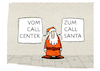 Cartoon: ...Jobwunder... (small) by markus-grolik tagged weihnachten,konsum,mas,winter,santa,claus,jingle,bells,nikolaus,heilig,abend,geschenk,schneemann
