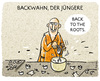 Cartoon: ...Plätzchenzeit... (small) by markus-grolik tagged weihnachten,backen,plätzchen,xmas,christmas,konsum,back,to,the,roots,dezember,selbermachen,grassroot,grolik,cartoon