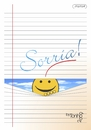 Cartoon: Smile (small) by Tonho tagged smile