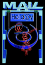 Cartoon: Mail holiday (small) by bortom tagged mail