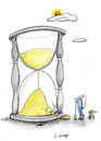 Cartoon: time evaluation (small) by aytrshnby tagged time evaluation