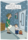 Cartoon: Sexualkunde (small) by POLO tagged zeugnis,sex,sexualkunde,note,schule,mutter,sohn,schulnote,schulnoten