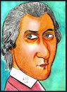 Cartoon: mozart art (small) by AHMEDSAMIRFARID tagged mozart,ahmed,samir,farid,ahmedsamirfarid,usa,israel,palestine,cartoon,caricature,egyptair