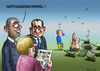 Cartoon: HOFFNUNGSSCHIMMEL (small) by marian kamensky tagged vitali,klitsccko,ukraine,janukowitsch,demokratie,gewalt,bürgerkrieg,timoschenko,helmut,schmidt,putinversteher,flugzeugunglück,flugzeugabschuss,donezk