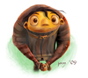 Cartoon: igor (small) by juwecurfew tagged igor