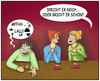 Cartoon: Alkohol (small) by SoRei tagged alkohol,kneipe,rausch,betrunken,lallen