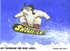 Cartoon: Happy new year (small) by Bert Kohl tagged snowbizz