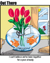 Cartoon: anniversary (small) by George tagged anniversary