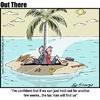 Cartoon: rescue (small) by George tagged rescue