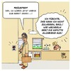 Cartoon: Smart Home (small) by Timo Essner tagged smart,home,smarthome,smartphone,raul,rojas,künstliche,intelligenz,intelligente,systeme