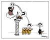 Cartoon: Islam (small) by Carma tagged islam,politics,religion