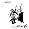 Cartoon: Magheggi (small) by kurtsatiriko tagged letta,pd,pdl