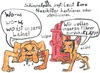 Cartoon: Naziköter (small) by Schimmelpelz-pilz tagged naziköter,rechtsradikal,rechtsradikale,rechts,rechte,nazis,neonazis,nazi,neonazi,köter,hund,hunde,hybrid,hybride,tölle,hydrant,kastrieren,kastration,sterilisieren,sterilisation,leine,führer,hitler,adolf,bellen,freiwillige,knechtschaft