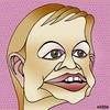 Cartoon: Sussan Ley (small) by KEOGH tagged sussan,ley,caricature,australia,keogh,cartoons,politics,australian,politicians