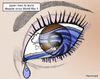 Cartoon: Japan_disaster (small) by javierhammad tagged japan,disaster,tsunami,earthquake,crisis