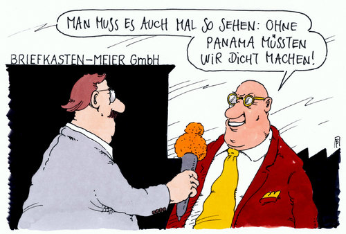 Cartoon: briefkästen (medium) by Andreas Prüstel tagged panama,papers,briefkastenfirmen,offshorefirmen,briefkästen,geldwäsche,steuerhinterziehung,cartoon,karikatur,andreas,pruestel,panama,papers,briefkastenfirmen,offshorefirmen,briefkästen,geldwäsche,steuerhinterziehung,cartoon,karikatur,andreas,pruestel