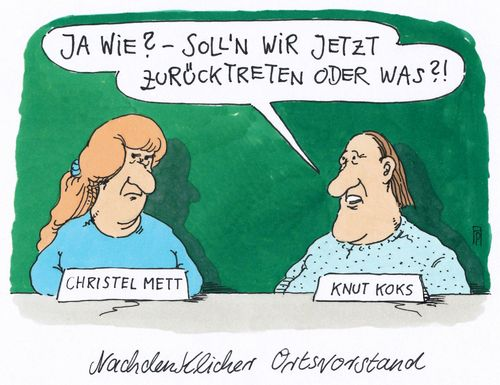 Cartoon: nach beck (medium) by Andreas Prüstel tagged volker,beck,grüne,drogen,rücktritt,crystal,meth,koks,kokain,ortsvorstand,cartoon,karikatur,volker,beck,grüne,drogen,rücktritt,crystal,meth,koks,kokain,ortsvorstand,cartoon,karikatur