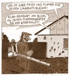 Cartoon: feuer und flamme (small) by Andreas Prüstel tagged herbst,laub,laubblattbläser,opa,weltkrieg,wehrmacht,flammenwerfer,cartoon,karikatur,andreas,pruestel