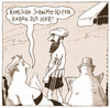 Cartoon: urlaubsstrand (small) by Andreas Prüstel tagged strand,urlaub,tourismus,selbstmordattentate