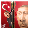Cartoon: ErdoFake (small) by Bart van Leeuwen tagged erdogan,coup,fake,turkey,staged,dictator,corruption