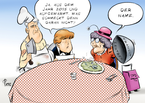 Cartoon: Transitzentren (medium) by Paolo Calleri tagged eu,deutschland,bundesregierung,krise,streit,asyl,asylkonflikt,bundesinnenminister,seehofer,bundeskanzlerin,angela,merkel,koalitionspartner,groko,grose,koalition,spd,nahles,transitzentren,transitzone,landtagswahlen,bayern,fluechtlinge,fluechtende,rechtspopulismus,abschottung,festung,europa,migration,karikatur,cartoon,paolo,calleri,eu,deutschland,bundesregierung,krise,streit,asyl,asylkonflikt,bundesinnenminister,seehofer,bundeskanzlerin,angela,merkel,koalitionspartner,groko,grose,koalition,spd,nahles,transitzentren,transitzone,landtagswahlen,bayern,fluechtlinge,fluechtende,rechtspopulismus,abschottung,festung,europa,migration,karikatur,cartoon,paolo,calleri