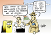 Cartoon: Verschlüsselung (small) by Paolo Calleri tagged usa,internet,telekommunikation,nachrichten,email,dienst,provider,lavabit,bespitzelung,prism,geheimdienst,nsa,spionage,verschlüsselung,whistleblower,edward,snowden,briefgeheimnis,schnüffelei,karikatur,paolo,calleri