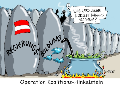 Operation Hinkelstein