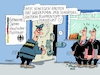 Cartoon: Datenklau (small) by RABE tagged daten,datenklau,internet,politiker,promis,künstler,mails,nachrichten,privates,rabe,ralf,böhme,cartoon,karikatur,pressezeichnung,farbcartoon,tagescartoon,spionage,kanzlerin,sicherheit,hacker,datendieb,clouds,onlineangriff,datenleck,hackerangriff