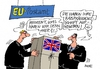 Cartoon: EU Präsidentschaft (small) by RABE tagged cameron,england,briten,austritt,verbleib,eu,brüssel,volksentscheid,leave,rabe,ralf,böhme,cartoon,karikatur,pressezeichnung,farbcartoon,tagescartoon,präsidentschaft,parlament,postamt,paketannahme