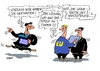 Cartoon: Griechenlandhilfe (small) by RABE tagged griechenland,eu,griechenlandhilfe,athen,rabe,ralf,böhme,cartoon,karikatur,pressezeichnung,farbcartoon,tagescartoon,geldgeber,iwf,aristoteles,grab,fund