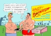 Cartoon: Handyverbot im Freibad (small) by RABE tagged handy,smartphone,fotos,linse,spanner,freibad,schwimmbad,sexisten,rabe,ralf,böhme,cartoon,karikatur,pressezeichnung,farbcartoon,tagescartoon,baywatch,kaugummi,bademeister,überwachung,pornos,kleinkinder,nackedeis