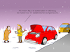Cartoon: Connected Car (small) by CloudScience tagged connected,car,datenvolumen,smartphone,apps,panne,adac,auto,verkehr,automobil,automobilbranche,abschleppdienst,digitalisierung,digital,technologie,analyse,zukunft,vernetzung,smart,software,daten,moeller,illustration