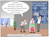 Cartoon: Digitalisierung Banken (small) by CloudScience tagged bank,banken,digitalisierung,digital,serviceroboter,roboter,chatbot,bot,automatisierung,filiale,bankfiliale,transformation,disruption,arbeit,beratung,zukunft,technologie,trend,tech,technik,wandel,sparkasse,sparkassen,wirtschaft,business,fintech,finanzen,it