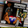 Cartoon: Ice Cube - Death Certificate (small) by Peps tagged ice,cube,death,certificate