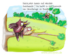 Cartoon: Voyeurismus (small) by OTTbyrds tagged voyeurismus,ornithologen,intimsphäre,vogelperspektive,ornithologist,privatelifevoyeurism,sex,sexspiele,spanner,strechter