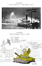 Cartoon: dictatorship 1973 (small) by vasilis dagres tagged greece