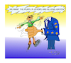 Cartoon: EUROGROUP (small) by vasilis dagres tagged european,union