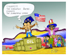Cartoon: Venezuela  Juan Gerardo (small) by vasilis dagres tagged venezuela,juan,gerardo,european,union