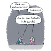 Cartoon: Zuhause (small) by Lo Graf von Blickensdorf tagged bar,flirt,zuhause,frau,mann,tresen,single,dating