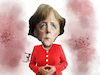 Cartoon: dessins et caricatures (small) by MFOURGON tagged angela,merkel