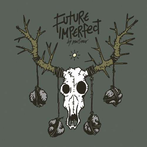 Cartoon: futre imperfect cow skull (medium) by mortimer tagged goodies,future,imperfect,futuro,imperfecto,mortimer,mortimeriadas,cartoon,tshirt,camiseta,texas,country,cowboy,psychedelic,skull,cow,stoned,pagan,indian,illustration,illustrationen,tod,sterben,tiere,tier,skelett,zukunft,schädel,totenkopf,magie
