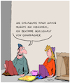 Cartoon: Davos (small) by Karsten tagged davos,geld,kapitalismus,wirtschaft,bosse,business,ausbeutung,industrie,politik